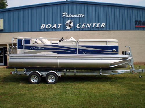 Boats for Sale & Yachts Manitou 20 Oasis VP 2012 All Boats