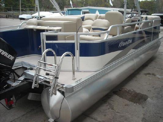 Boats for Sale & Yachts Manitou Oasis Angler 20 Oasis Angler 2012 Angler Boats
