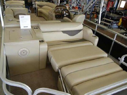 Boats for Sale & Yachts Manitou Pontoons 25 Oasis SE VP 2012 Pontoon Boats for Sale