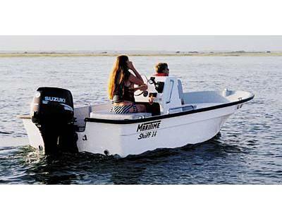 Maritime Skiff 1480 2012 Skiff Boats for Sale