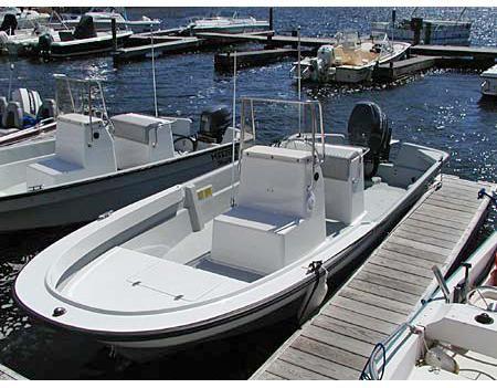 Maritime Skiff 1890 2012 Skiff Boats for Sale