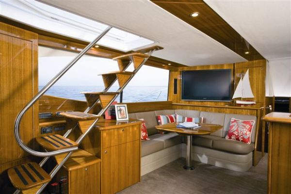 Boats for Sale & Yachts Maritimo 500 Offshore Convertible 2012 All Boats Convertible Boats