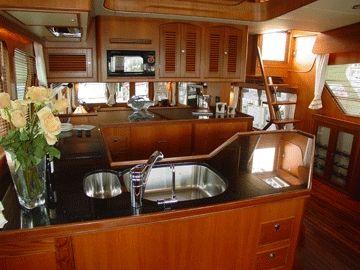 Marlow Explorer 61E 2012 Motor Boats