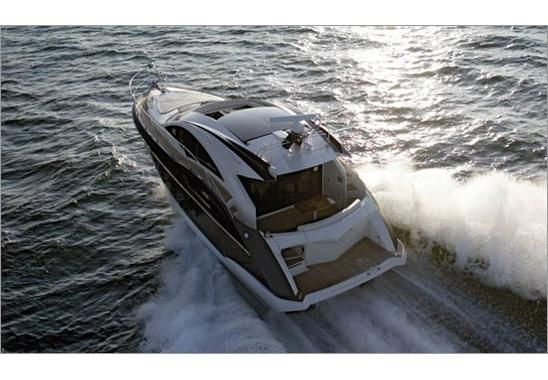 Marquis 420 Sport Coupe 2012 All Boats