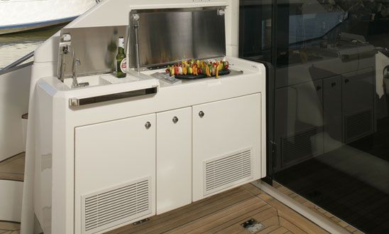 Boats for Sale & Yachts Marquis 500 SB (SWJ) 2012 All Boats