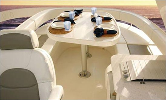 Boats for Sale & Yachts Marquis 520 (SWJ) 2012 All Boats