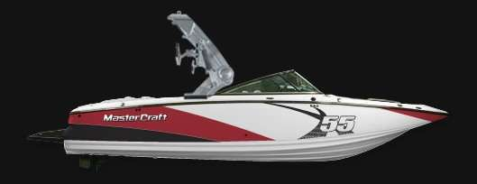 Boats for Sale & Yachts Mastercraft X 55 2012 MasterCraft boats for Sale