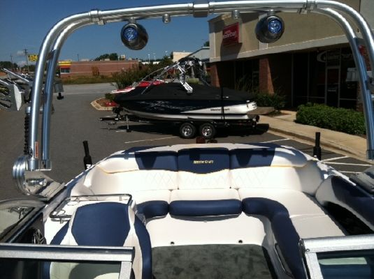 Boats for Sale & Yachts Mastercraft X35 2012 MasterCraft boats for Sale