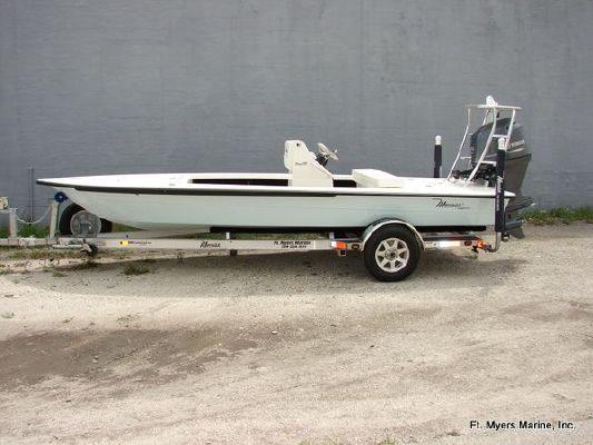 MAVERICK BOAT CO 18 HPX 2012 All Boats