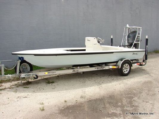 2012 maverick boat co 18 hpx 2 2012 MAVERICK BOAT CO 18 HPX