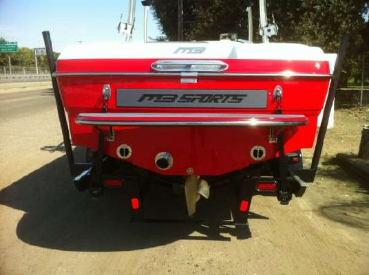 Boats for Sale & Yachts MB SPORTS 23ft Widebody 2012 All Boats