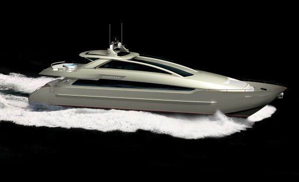 Boats for Sale & Yachts MCP 106 Guepard 2012 Motor Boats
