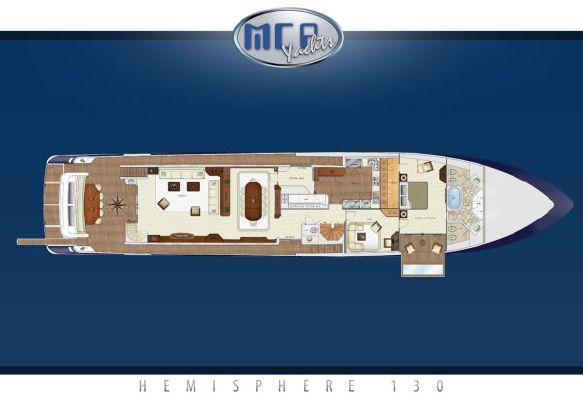 MCP Hemisphere Tri 2012 All Boats