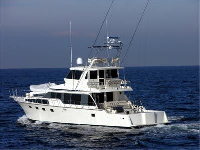 Boats for Sale & Yachts Mikelson Long Range Luxury Sportfisher 2012 Sportfishing Boats for Sale