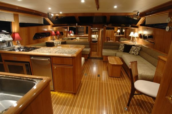 Boats for Sale & Yachts Mikelson Luxury Sportfisher 2012 Sportfishing Boats for Sale