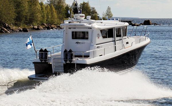 Minor Offshore 28 *NEW* 2012 All Boats