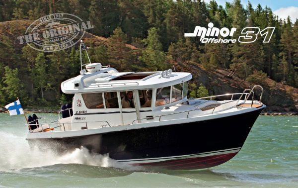 Boats for Sale & Yachts Minor Offshore 31 *NEW* 2012 All Boats