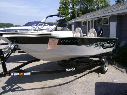 Boats for Sale & Yachts MirroCraft 1416 Troller 2012 All Boats