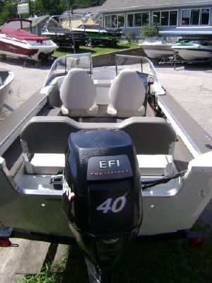 Boats for Sale & Yachts MirroCraft 1628 Holiday 2012 All Boats