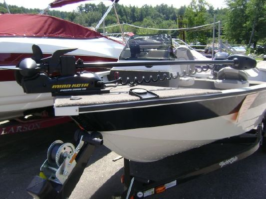 Boats for Sale & Yachts MirroCraft 1685 Troller EXP 2012 All Boats
