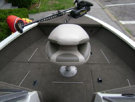 Boats for Sale & Yachts MirroCraft 1763 Aggressor 2012 All Boats