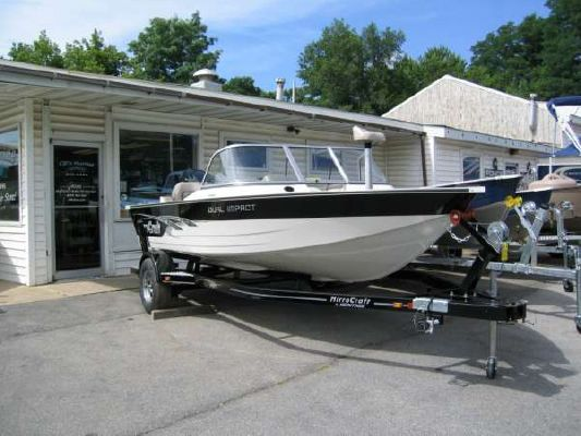 Boats for Sale & Yachts MirroCraft Dual Impact 1766 2012 All Boats