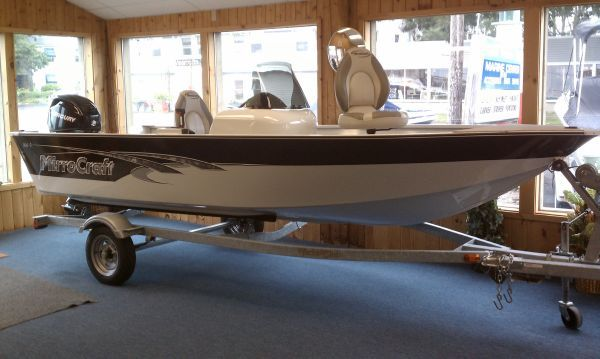 Boats for Sale & Yachts MirroCraft F1616 2012 All Boats