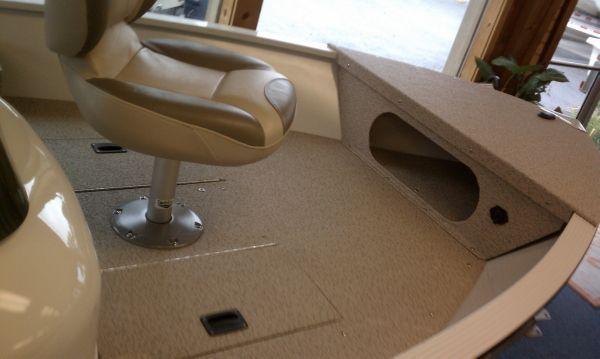 MirroCraft F1616 2012 All Boats