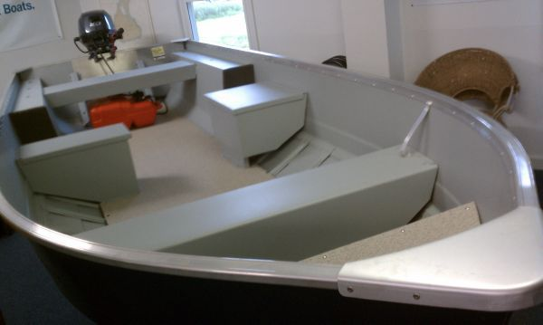 Boats for Sale & Yachts MirroCraft F3696 2012 All Boats