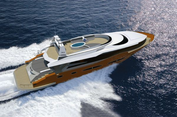 Boats for Sale & Yachts Miss Tor Yacht Series / Miss Tor Power Yacht 2012 All Boats