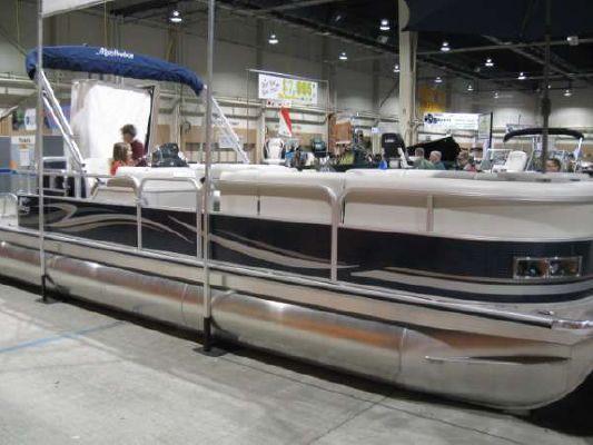 2012 Misty Harbor 2585 Cs Biscayne Bay Cruise Boats