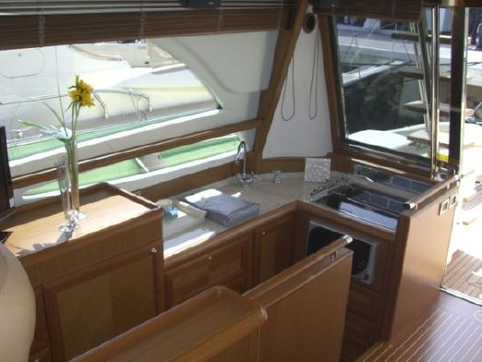 Mochi Craft Dolphin 54 Suntop 2012 All Boats
