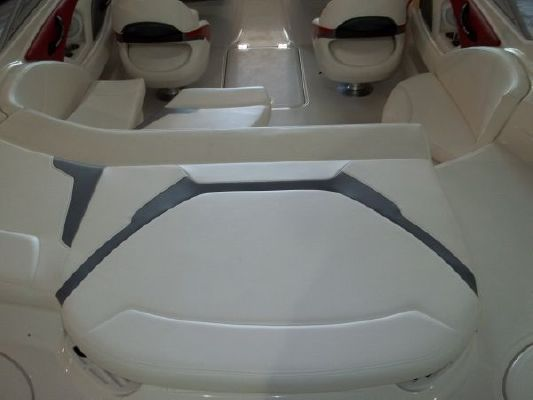 Monterey 224FS 2012 Monterey Boats for Sale,
