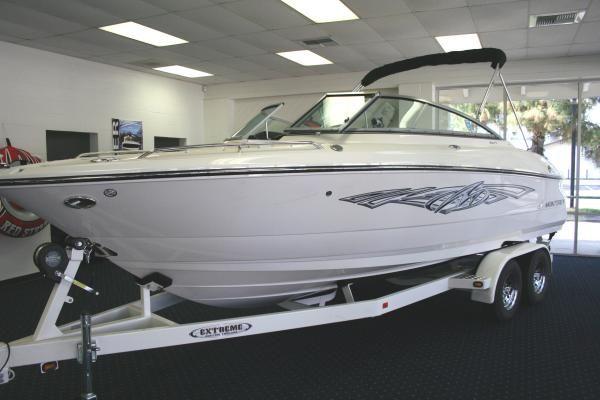 Monterey 244 FS BOWRIDER 2012 Monterey Boats for Sale,