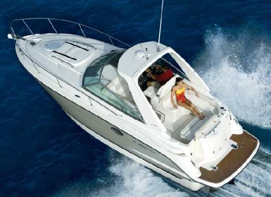 Boats for Sale & Yachts Monterey 280 SCR 2012 Monterey Boats for Sale,