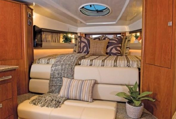 Monterey 320 Sport Yacht 2012 Monterey Boats for Sale,
