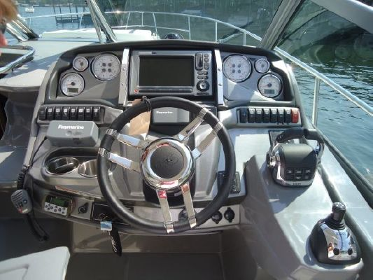 Monterey 340 Sport Yacht Stock # 0128 2012 Monterey Boats for Sale,
