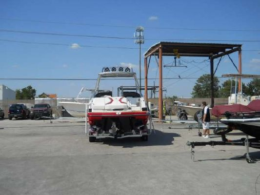 Monterey M5 2012 Monterey Boats for Sale,