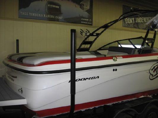 Moomba Mobius XLV GG Edition 2012 Moomba Boats for Sale