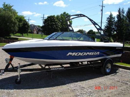 Boats for Sale & Yachts Moomba Outback V 2012 Moomba Boats for Sale