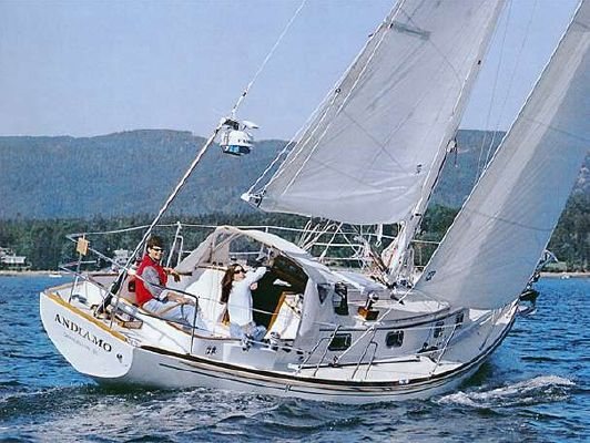 Boats for Sale & Yachts Morris 34 2012 All Boats