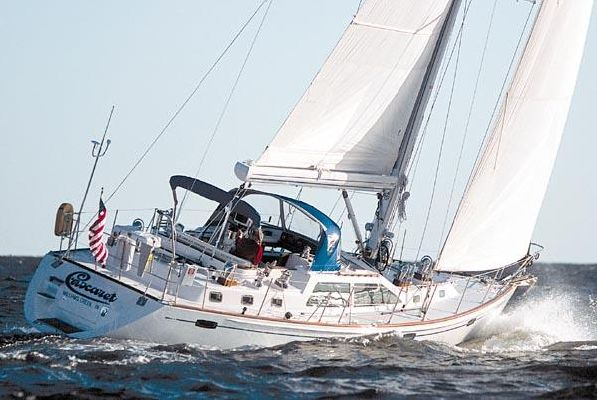 Boats for Sale & Yachts Morris 52 2012 All Boats