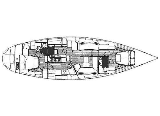 morris yachts marketing plan essay
