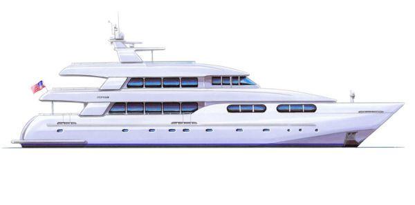 Mulder Design P980 Mulder Design 2012 All Boats