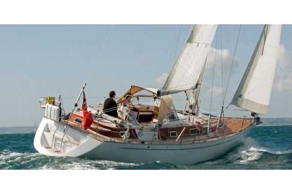 Boats for Sale & Yachts Najad 380 Classic 2012 All Boats