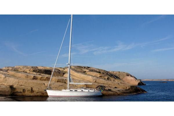 Boats for Sale & Yachts Najad 440 AC 2012 All Boats
