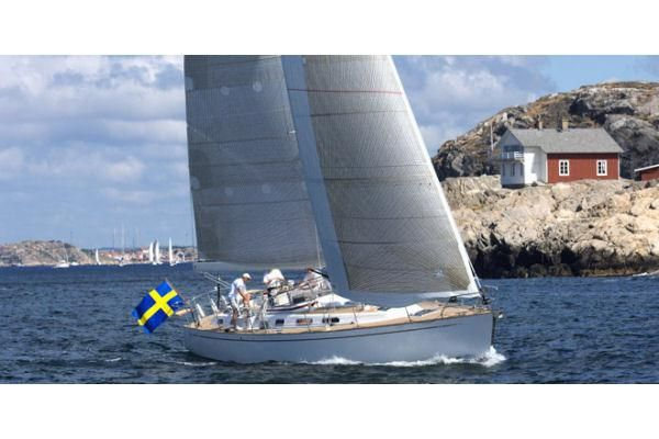 Boats for Sale & Yachts Najad 511 2012 All Boats