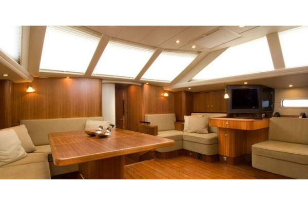 Boats for Sale & Yachts Najad 570 2012 All Boats