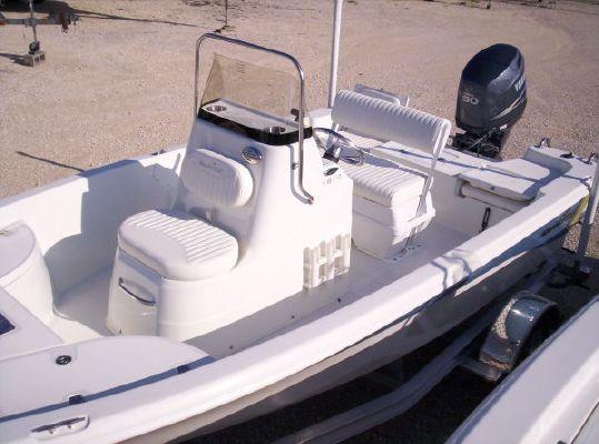 NAUTIC STAR 1810 CC Bay Boat/ Yamaha 90 4 Stroke 2012 All Boats