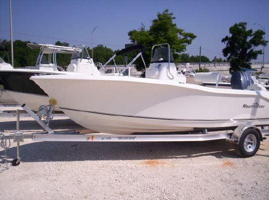 NAUTIC STAR 1900 CC Off Shore/Yamaha 115 4 Stroke! 2012 All Boats